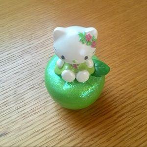 Hello Kitty Trinket Case